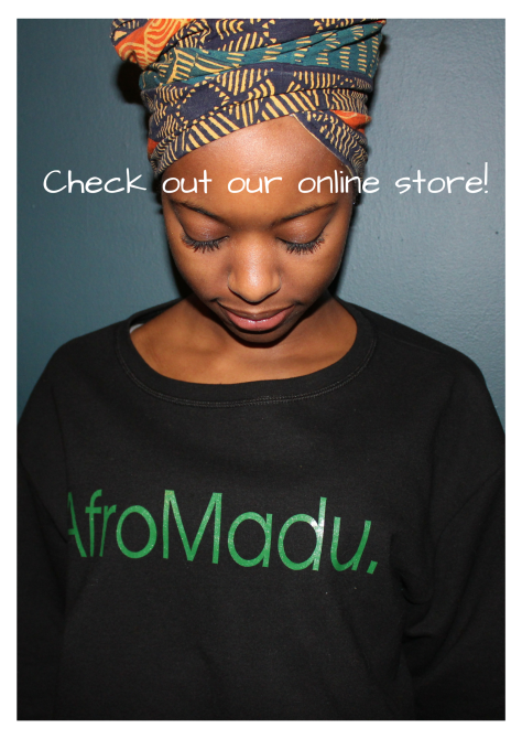 Check out our online store!